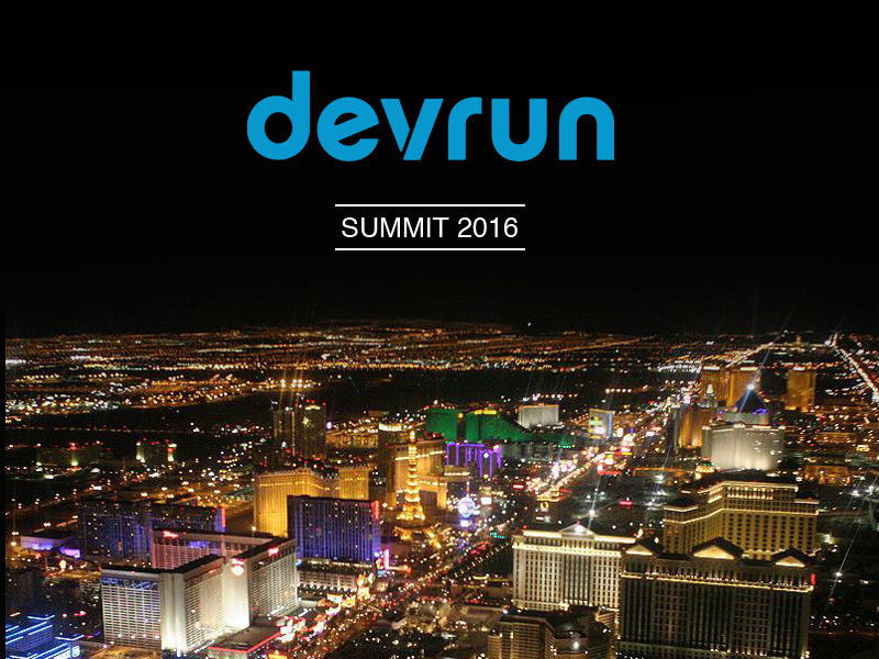 Adobe Analytics Summit 2016 - Las vegas
