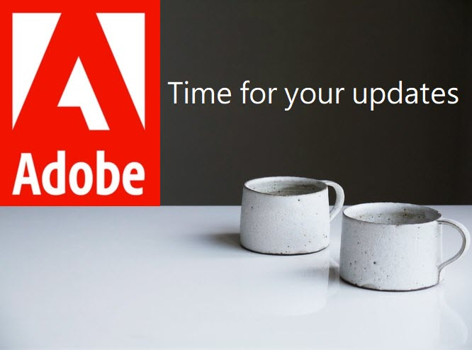 Updates Adobe- Devrun Digital Analytics Agency